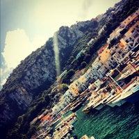 Photo prise au Isola di Capri par Eli C. le10/3/2012