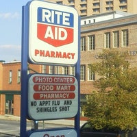 Rite Aid - Pharmacy in Baltimore