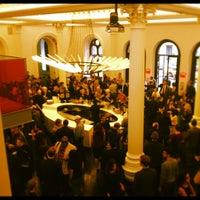 Das Foto wurde bei The Public Theater von Miriam D. am 10/4/2012 aufgenommen