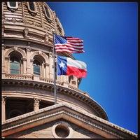 Foto scattata a Campidoglio del Texas da Will F. il 2/24/2013