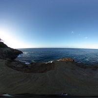 Foto tomada en Spitting Caves por David el 7/14/2017
