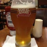 10/27/2012에 Rafael T.님이 Samuel Adams Atlanta Brew House에서 찍은 사진