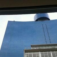 Photo prise au World Trade Center par Ozzkar C. le11/4/2012