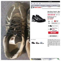2ee8a892fc2793 ... Photo taken at Foot Locker by Charles B. on 7 21 2013 ...