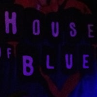 2/20/2013에 Steve C.님이 House of Blues San Diego에서 찍은 사진