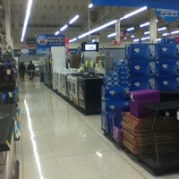 Foto tomada en Walmart por ohhrafa .. el 8/28/2012