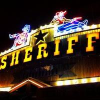 3/9/2013 tarihinde Edip Can A.ziyaretçi tarafından Saloon Sheriff'de çekilen fotoğraf