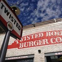 Foto tirada no(a) Twisted Root por Jason B. em 11/17/2012