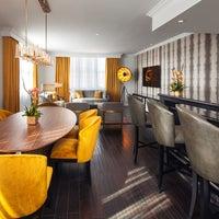 Photo prise au THE US GRANT, A Luxury Collection Hotel, San Diego par PropertyVIEW® M. le3/6/2018