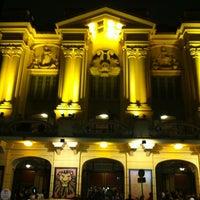 Foto tomada en Teatro Renault por Caroline B. el 7/19/2013