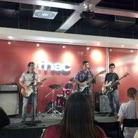 Foto tomada en Fnac por Ricardo B. el 10/22/2012