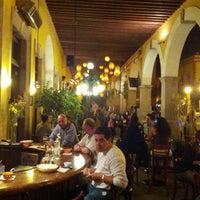 11/11/2012にCarlos G.がHank's Querétaroで撮った写真