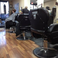 Clippers Barber Shop 3635 Aloma Ave
