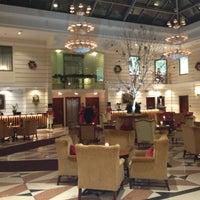Foto diambil di Kempinski Hotel Moika 22 oleh Владимир Г. pada 12/7/2012