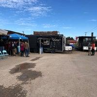 Снимок сделан в Valentina's Tex Mex BBQ пользователем Jimmy H. 10/21/2018