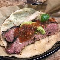 Снимок сделан в Valentina's Tex Mex BBQ пользователем Jimmy H. 11/14/2018