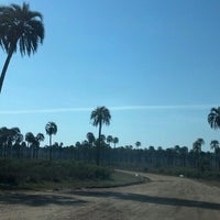 Foto tomada en Parque Nacional El Palmar por Hugo C. el 8/16/2013