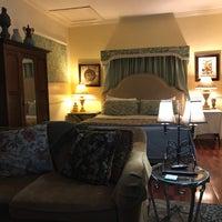 Photo prise au Casa de Solana Bed and Breakfast par Marcie P. le10/26/2018
