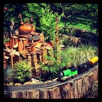 6/29/2013에 Sandra F.님이 Morris Arboretum에서 찍은 사진