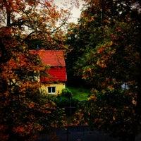 Das Foto wurde bei Medieninnovationszentrum Babelsberg (MIZ) von Tamara K. am 9/16/2015 aufgenommen