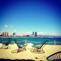 Foto tomada en Salt Beach Club por Chris B. el 7/29/2013