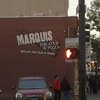 10/13/2012 tarihinde Daniel S.ziyaretçi tarafından Marquis Theatre'de çekilen fotoğraf