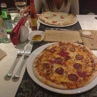 รูปภาพถ่ายที่ Peperoncino Ristorante Italiano โดย ♏️ เมื่อ 11/18/2012