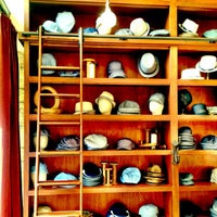 396c63d1c0be3 ... Photo taken at Goorin Bros. Hat Shop by Pete P. on 5 12 ...
