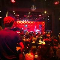 3/17/2013にArno V.がNorth Sea Jazz Clubで撮った写真