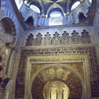 5/1/2013 tarihinde Igor E.ziyaretçi tarafından Mezquita-Catedral de Córdoba'de çekilen fotoğraf