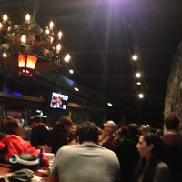 Foto tomada en (GLC) Garibaldi Lift Co. Bar & Grill por Bosco A. el 11/25/2012