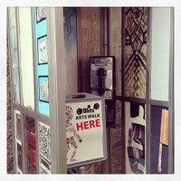 Photo prise au Ghost Gallery par Playapixie le3/17/2014