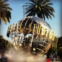 Das Foto wurde bei Universal Studios Hollywood von Daniel B. am 5/1/2013 aufgenommen