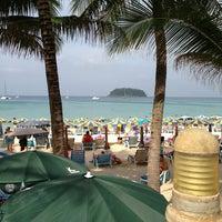 Das Foto wurde bei Kata Beach Resort & Spa von Andrea C. am 12/29/2012 aufgenommen