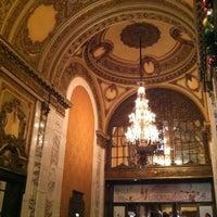12/15/2012にPaul V.がBoston Opera Houseで撮った写真