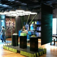 9df4361ca11 ... Photo taken at Nike by Flavio D. on 11 14 2012 ...