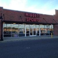 dde8d515e533 ... Photo taken at Hibbett Sports by Asher K. on 2 6 2013 ...