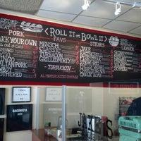 10/10/2012にTerriがJake's Sandwich Boardで撮った写真