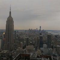Foto tirada no(a) Bank of America Tower por Gilli B. em 11/13/2012
