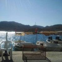 9/20/2014 tarihinde özlem B.ziyaretçi tarafından Bozburun Sahil Yolu'de çekilen fotoğraf