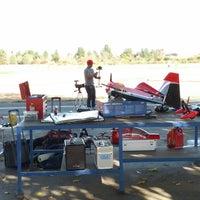 12/27/2013에 Corey P.님이 Apollo XI Model Aircraft Airstrip에서 찍은 사진