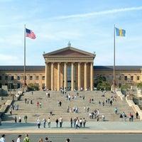 Foto tomada en Philadelphia Museum of Art por Philadelphia Museum of Art el 7/22/2014