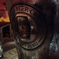 Foto scattata a Barranco Beer Company da Richars M. il 10/6/2013