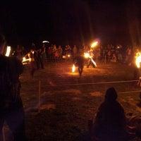 Photo prise au Sherwood Forest Faire par Jenniferlynn S. le2/25/2013