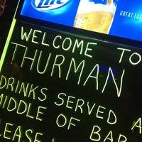 10/27/2012에 Ray O.님이 The Thurman Cafe에서 찍은 사진