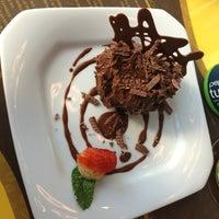 รูปภาพถ่ายที่ Grão Brasil Café โดย Tchescow V. เมื่อ 6/5/2013