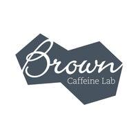 Das Foto wurde bei Brown Caffeine Lab von Miguel G. am 11/1/2016 aufgenommen