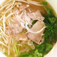 Pho Nomenon Vietnamese Restaurant