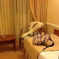 รูปภาพถ่ายที่ Prestige Business Hotel โดย Julia O. เมื่อ 11/18/2012