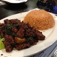 11/4/2012 tarihinde Zozoziyaretçi tarafından R2 Restaurant - Ray-Ray'de çekilen fotoğraf